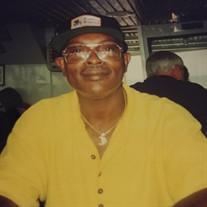 Mr. Billie Leroy Hart