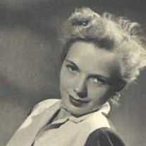 Gertrude  Kullick  Campbell