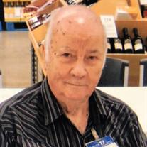 Cecil Busby, Sr.
