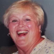 Diana  Lynne Garrick