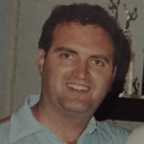 Robert Andrew Rosics