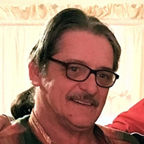 Mr. Michael Keith Catoe