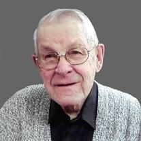 John Donald Aune
