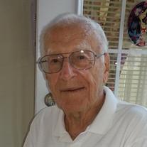 DuWayne Peter Sebenaler