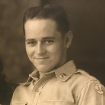 MSgt Herman Paul Rapozo