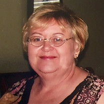 Sandra Jean Falk