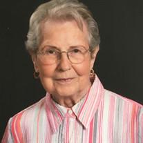 Lois Marie Strain