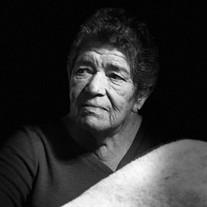 Maria Santos Zuniga