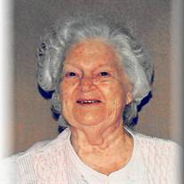 "Mrs. Vera L. ""Polly"" Henson"