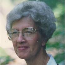 Betty  Stubbs