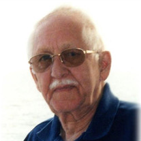 Gerald 'Jerry' Hager