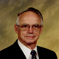 John Floyd Cantley