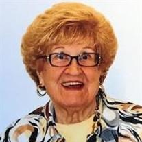 Jeane M. Furber
