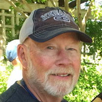 Gerald Manley Woods