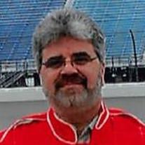Patrick Shawn Moody