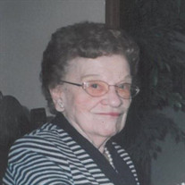 Stephanie Theresa Wendyker