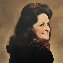 Margaret  Jean Burdette