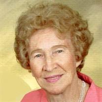 Sylvia W. Kleier