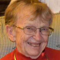 Mrs. Mary C. Wharton