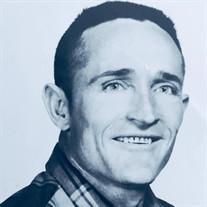 Johnnie Wayne Shannon