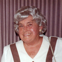 Martha M.  Tweedell