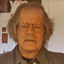 Carl Michael Hallowell