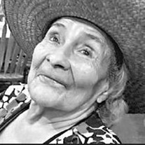 Bertha Valenciano