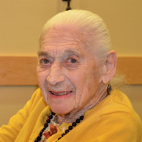 Dr. Evelyn Rosalie Lewis