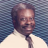Mr. Richard Brown