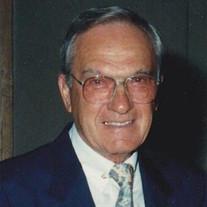 Ernest Joseph Haar