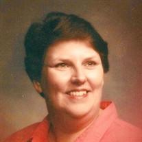 June Carole Manley
