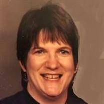 Ronda Gail Wells