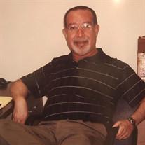 Antonio Eugenio Esquivel