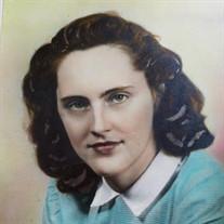 "Jeanne ""Mama Jeanne"" Rigby Meyers"