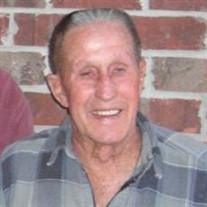 Julius LeDoux, Sr.