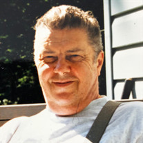 James Martin Riddagh