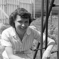 Martha Ann Morey (nee Ballew)