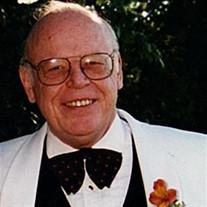 Earl Edward Palmer