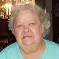 Gloria Elizabeth Gorr