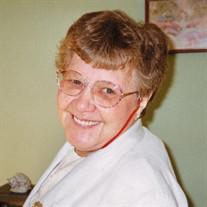 Irene Marks