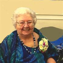 Betty L.  Dankenbring
