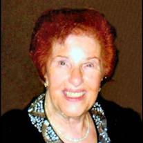 Josephine Mazzarella