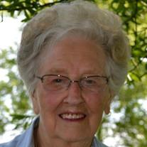 Flaudie Mae Bullard