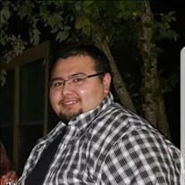 Juan Pablo Garza Jr.