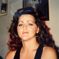 Mrs.  Deborah  Ann Terry