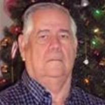 Chester Frederick Lanier Jr.
