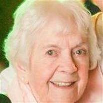Myrna Jane Case Cowger