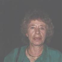 Mrs. Jeanette Yvonne Lee Morrison