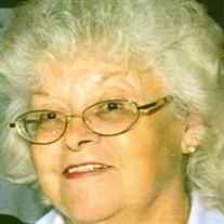 Mrs. Sylvia Irene Dells Hoff