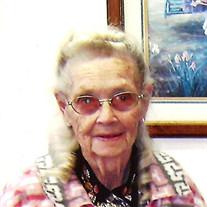 Virginia Mae Roth